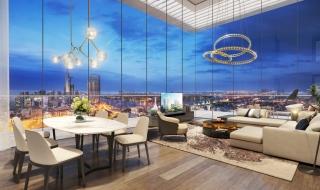 Bàn giao căn hộ Millennium trong quý 2/2018