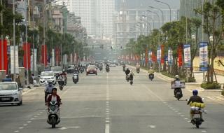 Hà Nội: Dùng gần 40ha đất đổi con đường 2,85km
