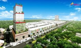 """PGT Group tiết lộ thông tin về """"Khu đất vàng"""" còn sót lại Đà Nẵng"""