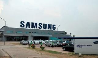 Bắc Ninh thu hồi 18.623m2 đất từ Viglacera giao cho Samsung