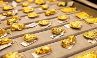 Điểm tin sáng: Vàng tăng giá trở lại, USD giảm