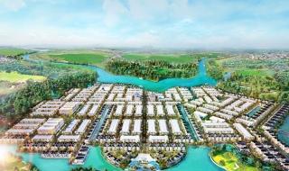 Bien Hoa New City: Tâm điểm phát triển vùng tứ giác tiềm năng