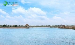 Chào bán 400 nền dự án Saigon Eco Lake