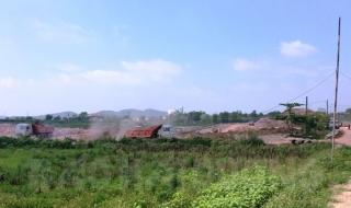 Hải Dương: Cho phép chuyển đổi hơn 22ha đất cơ sở sản xuất để thực hiện dự án Khu đô thị Đại Sơn
