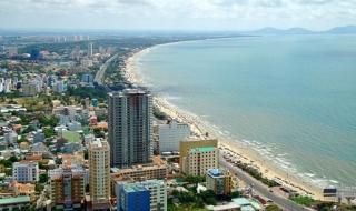 Novaland đề xuất xây khu nghỉ dưỡng gần 100ha tại Vũng Tàu