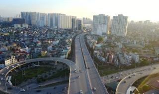 Những dự án tạo lực đẩy cho bất động sản Hà Nội