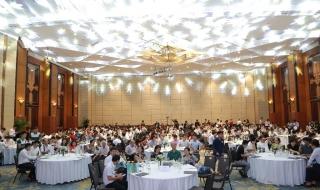Mở bán dự án cao cấp Citadines Marina Halong