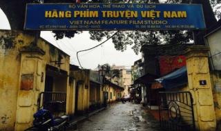Cổ phần hoá Hãng phim truyện Việt Nam còn nhiều bất cập