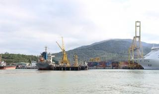 Đà Nẵng thúc Bộ KH&ĐT bố trí vốn xây cảng Liên Chiểu