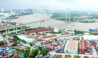 Tranh chấp thương mại Mỹ - Trung thúc đẩy bất động sản công nghiệp Việt Nam