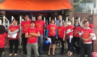 Dân Sài Gòn dọa bao vây đại gia địa ốc