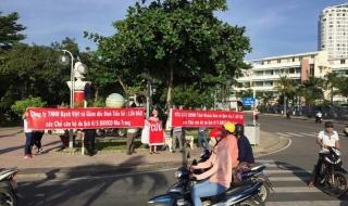 Khánh Hòa: Nhà đầu tư căn hộ du lịch tại khách sạn Bavico Nha Trang lại