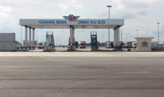 Hải Phòng sắp có cảng cạn Đình Vũ-Quảng Bình