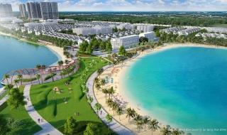 Ra mắt dự án VinCity đầu tiên - VinCity Ocean Park