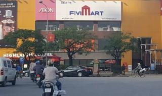 Thị trường bán lẻ Việt Nam: Người bỏ cuộc, kẻ lao vào