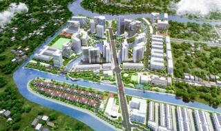 Keppel Land trở thành cổ đông lớn của Nam Long
