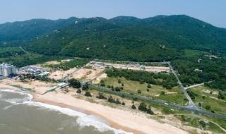 Bà Rịa - Vũng Tàu xuất hiện biệt thự nghỉ dưỡng sở hữu vĩnh viễn, pháp lý hoàn thiện 100%