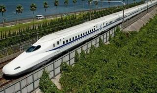 Đường sắt 200km/h sẽ vận hành vào năm 2032