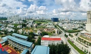 1,3 tỷ để sở hữu A1 Riverside, căn hộ hoàn thiện ngay Nam Sài Gòn