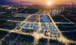 """Bất động sản Hà Nội 2018: Phân khúc đất nền phía Tây liên tục chiếm """"ngôi vương"""""""