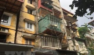 Cải tạo chung cư cũ: Hài hòa lợi ích với phát triển bền vững