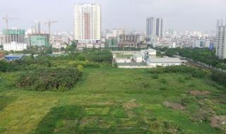 Bất động sản 24h: Dân khổ vì dự án treo