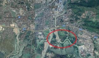 """Nhà đầu tư nào được Quảng Ninh chỉ định """"hồi sinh"""" dự án Khu biệt thự Sông Uông?"""