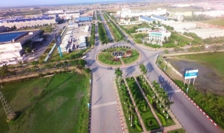 Bắc Ninh sắp có thêm khu phức hợp thương mại dịch vụ ở Yên Phong