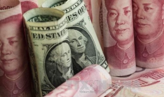 Căng thẳng Mỹ - Trung leo thang, vàng tăng giá