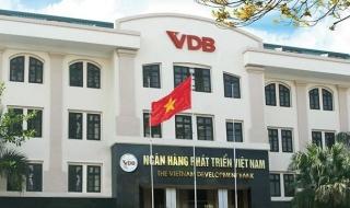 """Bộ Tài chính """"đòi nợ"""" hộ ngân hàng Phát triển Việt Nam"""