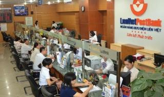 LienVietPostBank muốn lên HOSE trong năm 2019