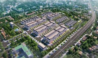 Ngày 15/3: Ra mắt dự án Central City (ẩn trùng)