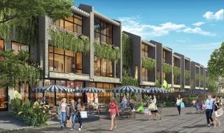 Shophouse Casamia – kết tinh hoàn hảo của thiên thời, địa lợi, nhân hòa