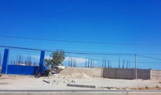 Nhiệt điện Vĩnh Tân 1 xây khu nghỉ dưỡng không phép
