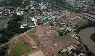 Chưa xong đền bù giải tỏa, dự án Senturia Nam Sài Gòn vẫn nhận đặt chỗ