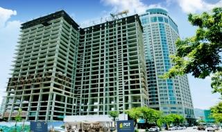 Đà Nẵng: Sắp mở bán Tổ hợp khách sạn và căn hộ cao cấp ven biển