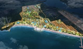 """Du lịch và bất động sản Khánh Hòa """"cất cánh"""" nhờ những dự án nghìn tỉ (8h L2)"""