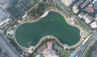Hà Nội tìm nhà đầu tư cho dự án công viên hồ điều hoà trị giá gần 900 tỉ đồng