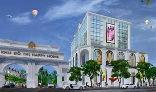 Happy Home Cà Mau - cơ hội đầu tư mới nơi đất Mũi