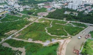 Cận cảnh dự án 6 tỉ USD của Vạn Thịnh Phát