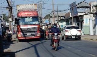 TP.HCM: 930 tỉ đồng mở rộng đường Nguyễn Duy Trinh lên 30m