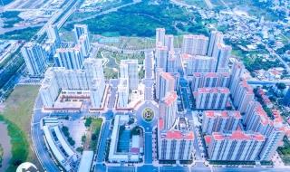 Sắp đấu giá 3.790 căn hộ chung cư khu 38,4ha