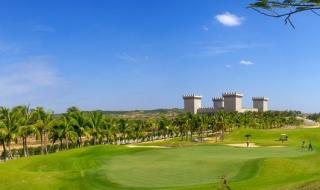 """Sân golf biến thành khu đô thị: Nguyên bí thư tỉnh Bình Thuận """"tố"""" gì?"""