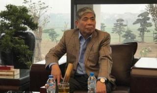 Trước khi bị khởi tố, đại gia Lê Thanh Thản có gì trong tay?