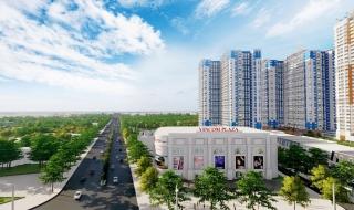 Charm City – dự án đầu tiên tại Bình Dương có TTTM Vincom Plaza trong khuôn viên