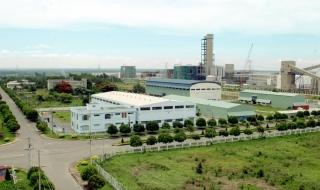 Cuối 2019 Hà Nội sẽ có thêm 30 cụm công nghiệp mới
