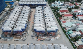 HoREA chỉ ra điểm nghẽn của hàng loạt dự án bất động sản