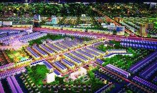 Những yếu tố hấp dẫn của khu phức hợp Hana Garden Mall