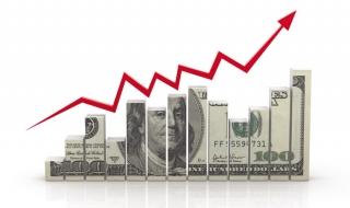 Tỷ giá trung tâm và Đô la Mỹ tăng mạnh