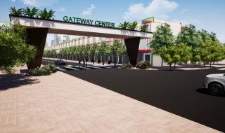 Tiềm năng và cơ hội đầu tư lớn với Gateway Center Bình Phước
